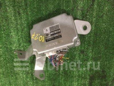 Купить Блок управления КПП на Nissan Wingroad JY12 MR18DE  в Красноярске