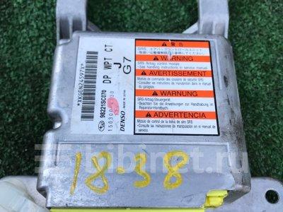 Купить Блок управления airbag на Subaru Forester SHJ FB20  в Красноярске