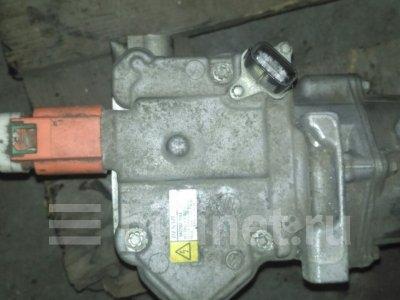 Купить Компрессор кондиционера на Toyota Aqua 1NZ-FXE  в Красноярске
