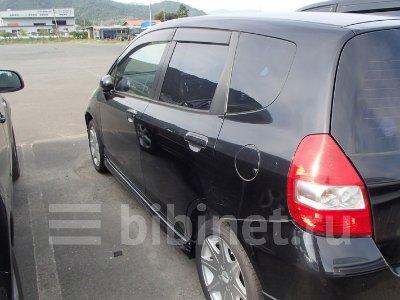 Купить Стекло собачника на Honda FIT GD1  в Красноярске