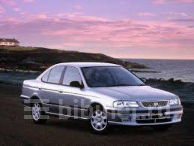 Купить Авто на разбор на Nissan Sunny 2002г. FB15 QG15DE  в Красноярске