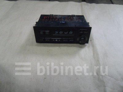 Купить Блок управления климат-контролем на Toyota Chaser GX100 1G-FE  в Красноярске