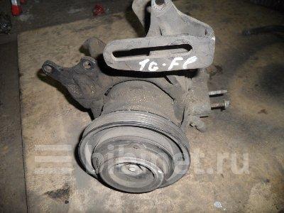 Купить Компрессор кондиционера на Toyota Mark II GX100 1G-FE  в Красноярске