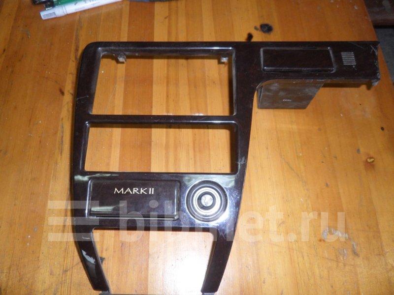 Продажа б/у рамки магнитофона на Toyota Mark II в Красноярске