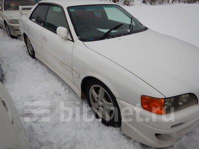 Купить Крыло на Toyota Chaser 1999г. JZX100 1JZ-GTE переднее правое  в Красноярске