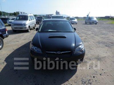 Купить Авто на разбор на Subaru Legacy 2004г. BL5 EJ20-T  в Владивостоке