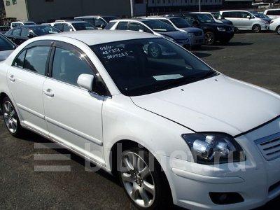 Купить Авто на разбор на Toyota Avensis 2006г. AZT251 2AZ-FSE  в Владивостоке