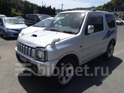 Купить Авто на разбор на Suzuki Jimny 2005г. JB23W K6A-T  в Владивостоке