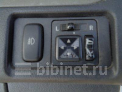 Купить Блок управления зеркалами на Mitsubishi Pajero Mini H58A 4A30-T  во Владивостоке
