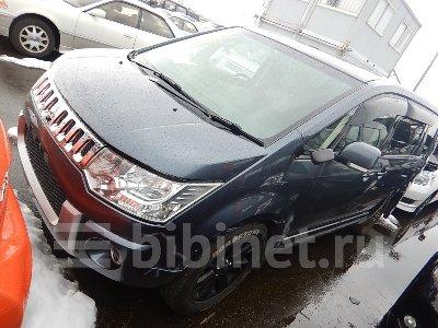 Купить Авто на разбор на Mitsubishi Delica 2007г. CV5W 4B12  в Владивостоке