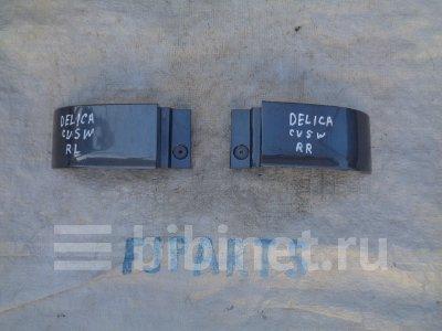 Купить Накладку на крыло на Mitsubishi Delica CV5W 4B12 заднюю левую  во Владивостоке