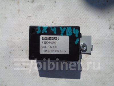 Купить Блок управления освещением на Suzuki SX4 YB41S J20A  во Владивостоке