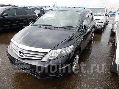 Купить Авто на разбор на Honda Airwave 2008г. GJ2 L15A  во Владивостоке
