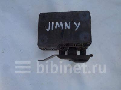 Купить Блок ABS на Suzuki Jimny JB23W  во Владивостоке