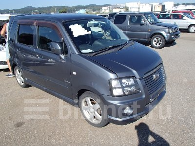 Купить Авто на разбор на Suzuki Wagon R Solio 2004г. MA34S M13A  во Владивостоке