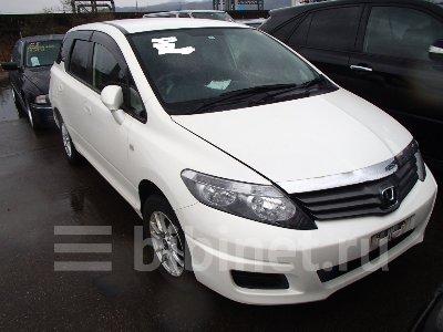 Купить Авто на разбор на Honda Airwave 2009г. GJ2 L15A  в Владивостоке