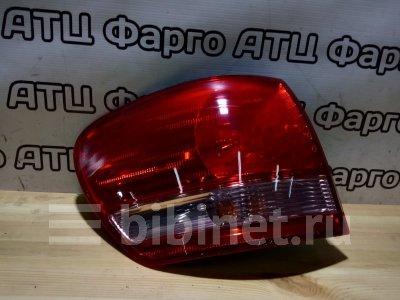 Купить Фонарь стоп-сигнала на Toyota Ipsum ACM21W 2AZ-FE задний левый  в Красноярске
