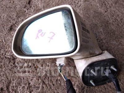 Купить Зеркало боковое на Honda Stream RN7 R18A переднее левое  в Красноярске