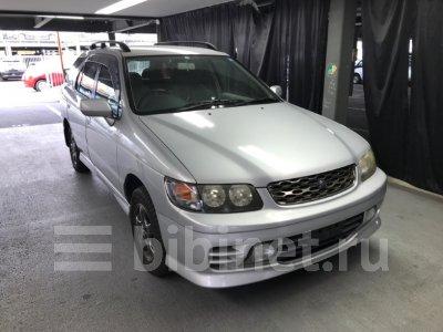 Купить Авто на разбор на Nissan Rnessa N30 SR20DE  в Красноярске