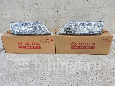 Купить Фару на Toyota Mark II GX100  в Красноярске