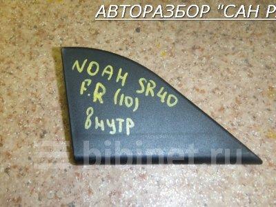Купить Накладку на зеркало на Toyota Townace Noah SR40G переднюю правую  в Барнауле