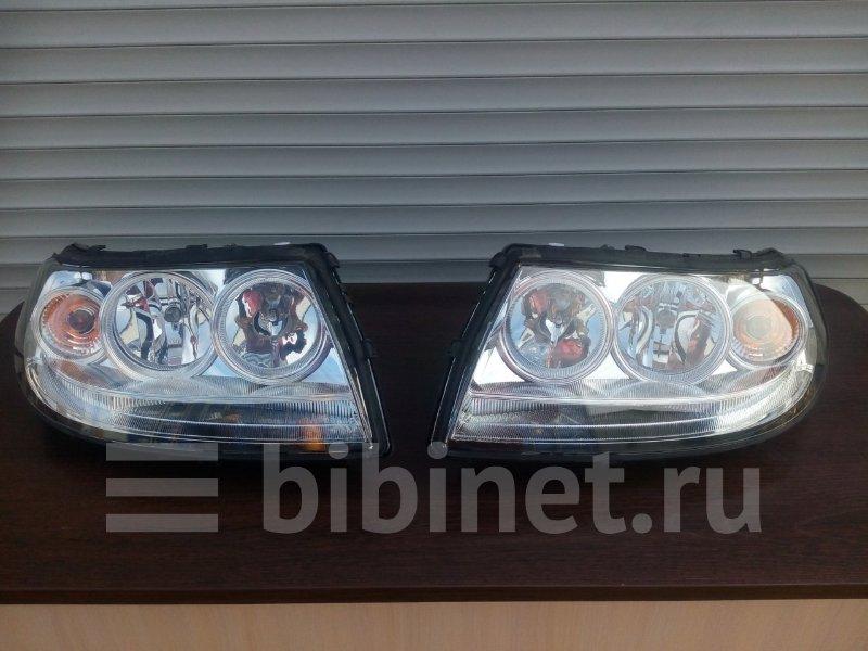 Продажа б/у фары на UAZ Pickup в Красноярске