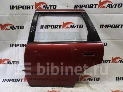 Купить Дверь боковую на Toyota Scepter SXV15 5S-FE заднюю левую  в Иркутске