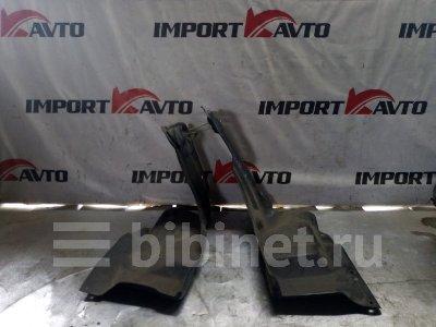 Купить Защиту ДВС на Toyota Allex NZE121 1NZ-FE переднюю  в Иркутске