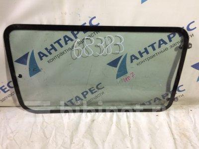 Купить Стекло собачника на Mitsubishi Delica 1998г. P35W 4D56-T правое  в Иркутске