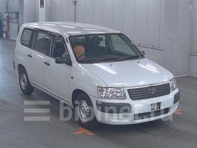 Купить Авто на разбор на Toyota Probox 2005г.  в Красноярске