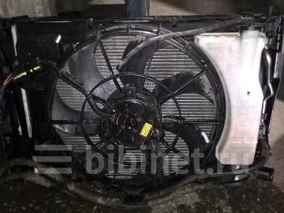 Купить Вентилятор радиатора двигателя на Hyundai Solaris 2012г.  в Красноярске