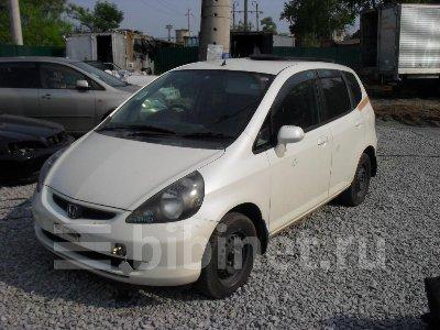 Купить Рычаг переключения КПП на Honda FIT 2003г. GD2 L13A  в Хабаровске