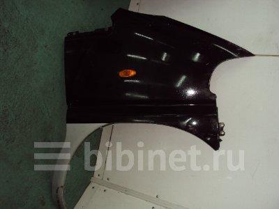 Купить Крыло на Mitsubishi Delica переднее правое  во Владивостоке
