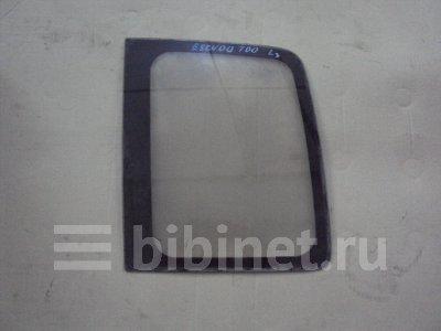 Купить Стекло собачника на Suzuki Escudo TD01W левое  во Владивостоке