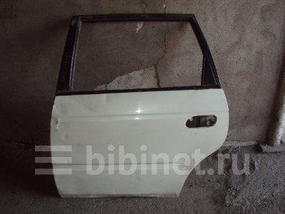 Купить Дверь боковую на Honda Odyssey RA6 заднюю левую  во Владивостоке