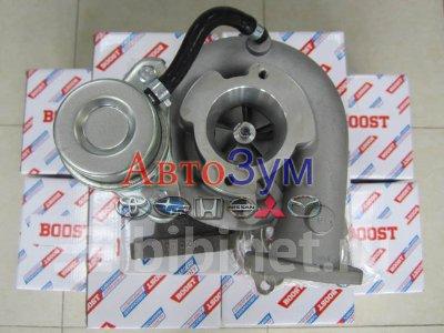 Купить Турбину на Toyota Coaster HDB50 1HD-FTE  во Владивостоке