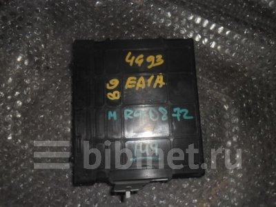 Купить Блок управления ДВС на Mitsubishi Galant 1998г. EA1A 4G93  в Владивостоке