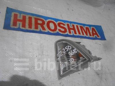 Купить Повторитель в бампер на Toyota Aqua 2010г. NHP10 левый  во Владивостоке