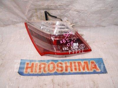 Купить Фонарь стоп-сигнала на Honda Legend 2008г. KB2 левый  во Владивостоке