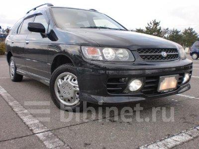 Купить Авто на разбор на Nissan Rnessa  в Томске
