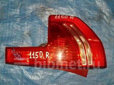 Купить Фонарь стоп-сигнала на Citroen C4 LC правый  в Барнауле
