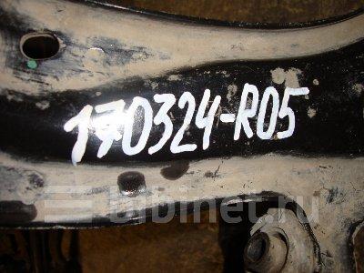 Купить Рычаг подвески на Fiat Albea передний левый  в Магнитогорске
