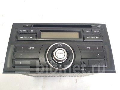 Купить Магнитолу на Nissan Juke 2011г. YF15 HR15DE  во Владивостоке