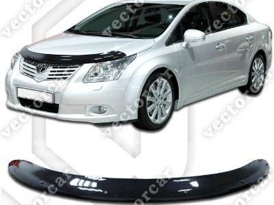 Купить Дефлектор капота на Toyota Avensis 2009г.  во Владивостоке