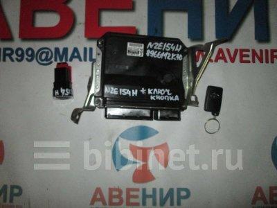 Купить Блок управления ДВС на Toyota Auris 1NZ-FE  во Владивостоке