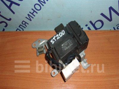 Купить Привод заслонок отопителя на Toyota Corona Exiv ST200  в Новосибирске