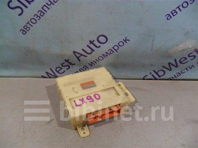 Купить Блок управления ABS на Toyota Chaser 1994г. LX90 2L-TE  в Новосибирске