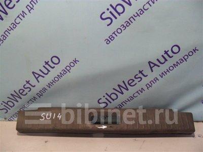 Купить Накладку на Nissan Bluebird 1999г. SU14 CD20  в Новосибирске