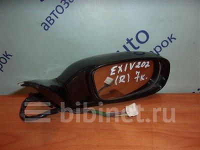 Купить Зеркало боковое на Toyota Corona Exiv ST202 правое  в Новосибирске