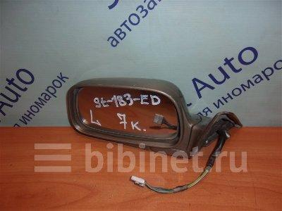 Купить Зеркало боковое на Toyota Carina ED ST183 левое  в Новосибирске